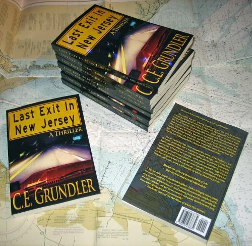 last exit paperbacks